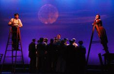 2010 - 2011 Production Photos