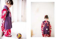 七五三 Kids Photography STUDIO TAKEBE