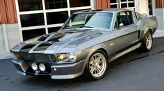 Ford Mustang Shelby Gt, 1969 Mustang Fastback, Shelby Gt 500, Mustang Cars, Classic Mustang, Gt500, Amazing Cars, Awesome, Cars And Motorcycles