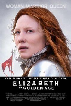 A great actress!