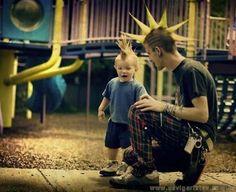 tal pai-tal filho