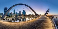 Elizabeth Quay | Hello Perth