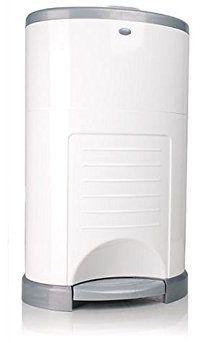 Dekor Diaper Plus Diaper Disposal System - Diaper Pail Review