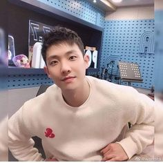 Bello  💟 #LeeJoon Lee Joon, Sweatshirts, Sweaters, Fashion, Rich Man, Men, Moda, Fashion Styles, Trainers