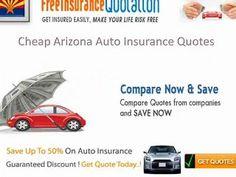 Cheap Car Insurance Companies Tucson