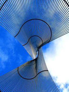 The ACT Memorial - Canberra - Australia