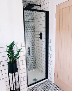 8 Successful Cool Ideas: Shower Remodel On A Budget Bathroom Renovations simple shower remodel.Shower Remodel Rain shower remodeling with seat. Bathroom Shop, Bathroom Trends, Bathroom Layout, Bathroom Interior Design, Bathroom Renovations, Bathroom Ideas, Bathroom Updates, Budget Bathroom, Shower Ideas