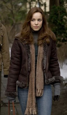 Rachel McAdams in The Time Traveler's Wife
