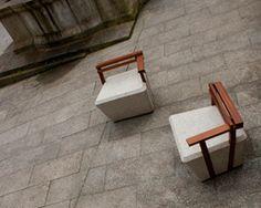 noia intramuros urban furniture interventions