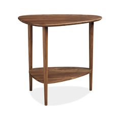 Room & Board - Gibson 26w 20d 24h End Table