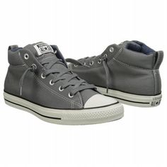 d87de9360d3b Men s Chuck Taylor All Star Street High Top Sneaker. Converse Mid ...