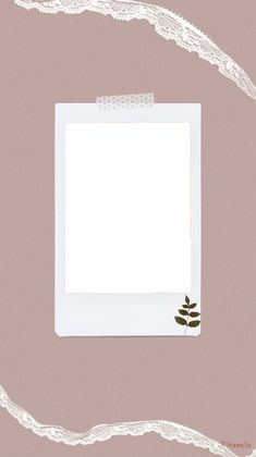 Photo Frame Wallpaper, Framed Wallpaper, Polaroid Picture Frame, Polaroid Pictures, Old Dress, Instagram Frame Template, Polaroid Template, Photo Collage Template, Instagram Background