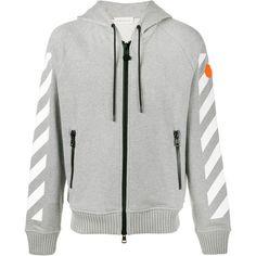 moncler Sweatshirts WHITE