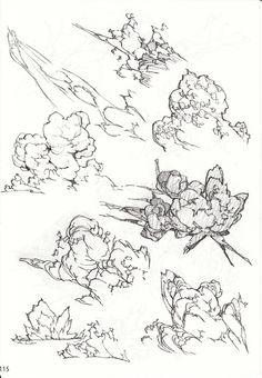 Yoshinari explosion studies