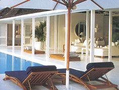 Ralph Lauren's Jamaica Home