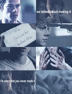Quotes About Moving On After Death Feelings Maze Runner 35 Ideas For 2019 Maze Runner Quotes, Maze Runner The Scorch, Maze Runner Thomas, Maze Runner Cast, Maze Runner Movie, Maze Runner Series, Vampire Diaries, The Scorch Trials, Thomas Brodie Sangster