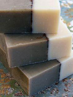 Patchouli Cold Process Soap
