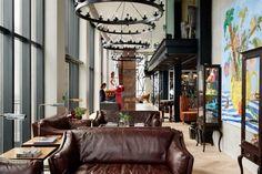 The Silo Hotel by The Royal Portfolio