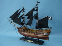 Captain Kidd Pirate Ships For Sale Ship Models Boat Model?