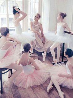 ballet :*
