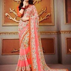 Get your Saree at Great Discounts! Free Shipping Worldwide! Enjoy Diwali Discounts!
