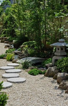 Japanese Garden: 60+ Photos To Create An Incredible Space! | Home Decoo #