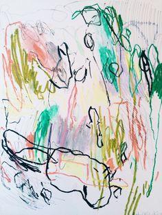 Untitled No. 0, Rachel Robbins Kuch