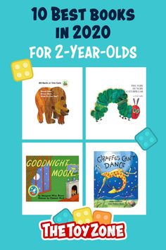We came up with a list of the top quality books for two-year-olds. These stories are great to read aloud as a way to calm kids down, especially around bedtime. They feature gorgeously colored pictures. Some are classic, some are good learning tools, and others are simply funny. Check out our list to view our favorite picks. Teaching Kids, Kids Learning, Cool Toys For Boys, Best Educational Toys, Beloved Book, 2 Year Olds, Getting Played, Very Hungry Caterpillar, Bedtime Routine