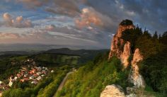 Castle Vrsatecky