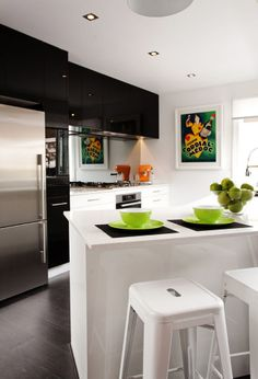 Caesarstone cleans up on 'The Block 2012′ on http://www.habitusliving.com