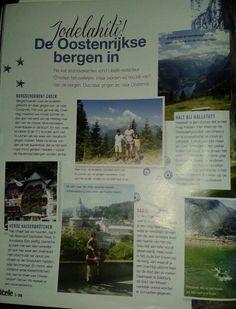 Oostenrijkse bergen 1