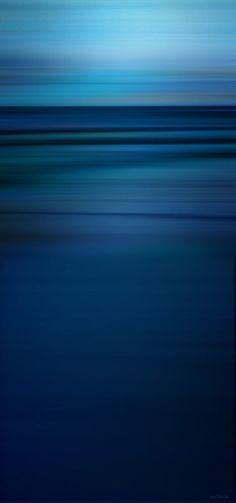 Endless beauty of blue                                                       …