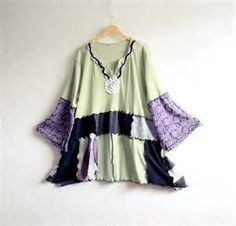 upcycled clothes - Bing Images