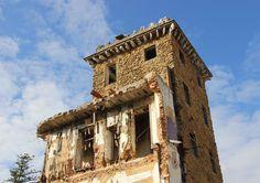 Antigo hotel Miramar - Monte Estoril