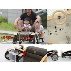 Instagram photo by song.triplets - The car that Manse loooooves so much in ep 36 is from D.Throne - Premium Kids Classic Car. It is made of real wood, real aluminum and Italian leather. Price upon request. #car #thereturnofsuperman #supermanreturns #varietyshow #tvshow #toddler #supermanisback #songilkook #korean #triplets #kids #daehan #minguk #manse #daehanmingukmanse #송일국 #슈퍼맨이돌아왔다 #대한#민국#만세 #대한민국만세