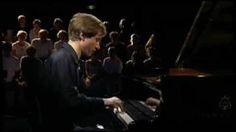 I like his interpretation. Great performance ! Nikolai Lugansky plays Rachmaninov Musical Moment No.4 in E minor - YouTube
