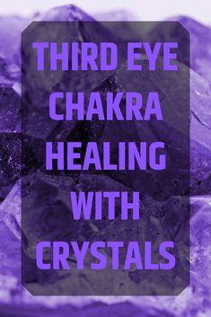 Third eye chakra healing with crystal, how to use crystals for chakras healing. Third eye chakra healing with crystal for beginners. Chakra Crystals, Healing Crystals, Chakra Healing, American Indians, American Art, American History, Native American, Brain Hemorrhage, Irish Quotes