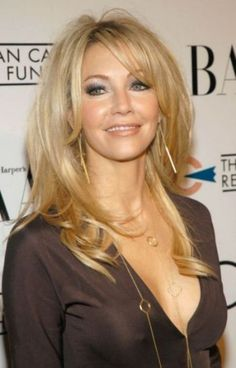 flirting with forty heather locklear net worth 2016 results 2018