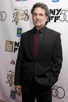 Chris Sarandon on The Princess Bride red carpet. Chris Sarandon, Black Men, Pop Culture, Suit Jacket, Blazer, Bride, Princess, 50th, Red Carpet