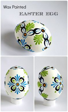 Egg Crafts, Diy And Crafts, Ukrainian Easter Eggs, Egg Art, Easter Holidays, Pebble Painting, Egg Decorating, Easter Gift, Painted Rocks