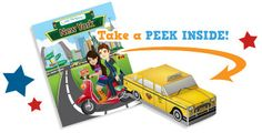 Discovery Kits for Kids   USA & Geography Subscriptions for Kids