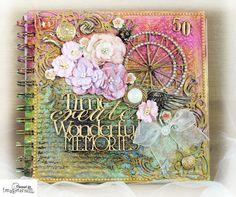 Imaginarium Designs: Sue Smyth for Imaginarium