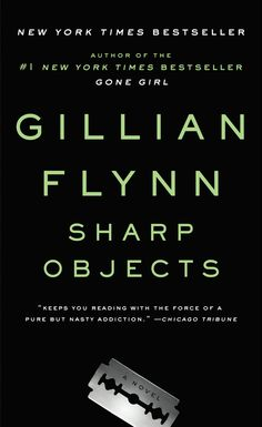 As my Gone Girl high wore off, I turned here, hoping for something equally as cunning: http://shelf-life.ew.com/2014/10/31/sharp-objects-gillian-flynn-what-were-reading/