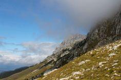 hiking Transylvania - Romania