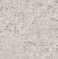 Tapete Stein-Optik Zement Wand Rasch Textil grau 022313