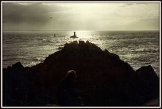 Pointe du Raz - Bretagna, 1992
