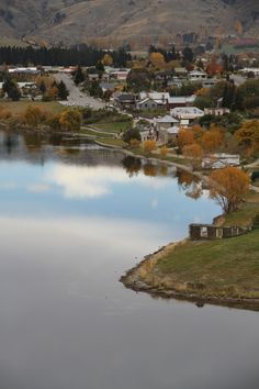 Cromwell, Central Otago, renown for it's fresh produce including apricots and cherries, New Zealand The Beautiful Country, Beautiful Places, Central Otago, South Island, Wine Country, What Is Like, Great Photos, New Zealand, Travel Destinations