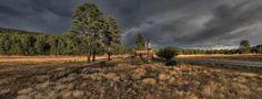 Lone Fireplace: Remnant Of A Home - Near Durango, Colorado - Photo courtesy of 360Durango.com