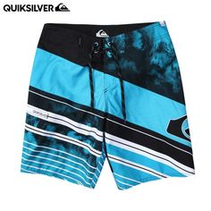 QUIKSILVER MALL