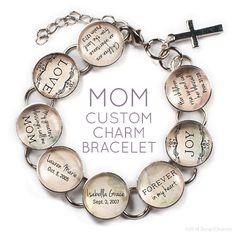 I Am Silver Plated Scripture Gl Charm Bracelet Scriptures